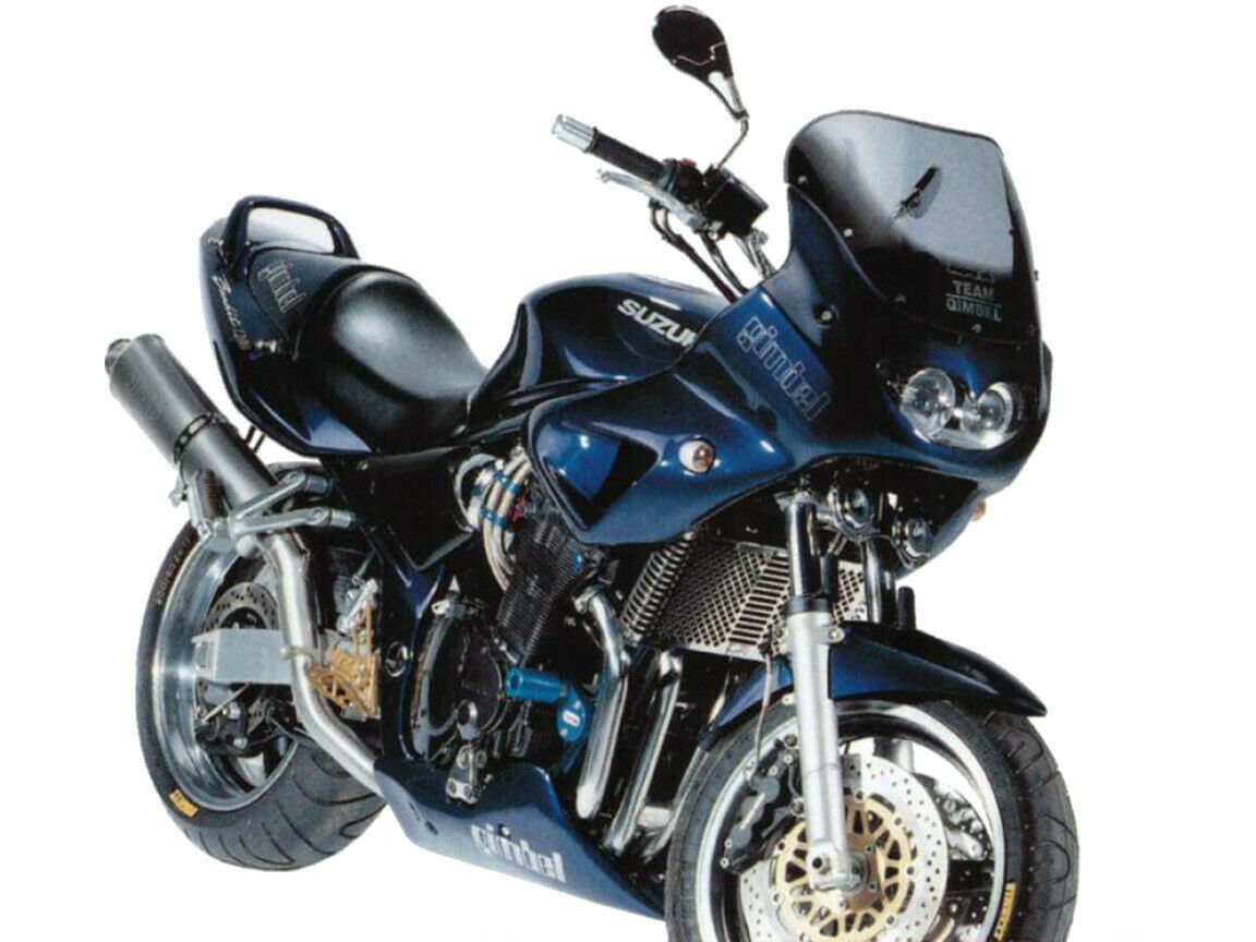 JOllify Carbon Frame Protector Cover for Suzuki GSF 1200 S Bandit WVA9 2001-2005 JCC204b